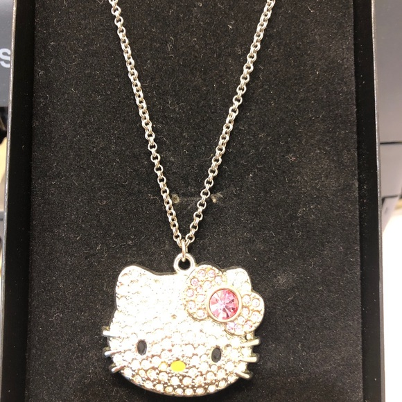 Sanrio Jewelry - Hello Kitty Necklace (by Sanrio)